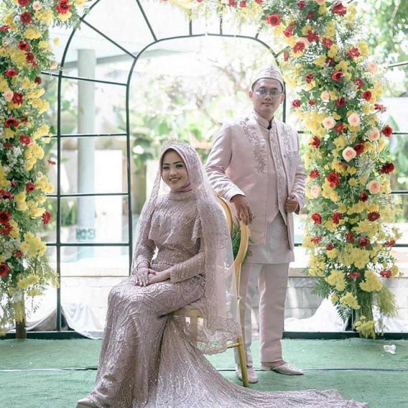 The Wedding Of Winda & Zuer